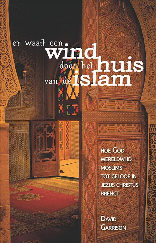 Er waait een wind door het huis van de Islam