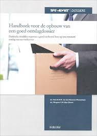Handboek voor de opbouw van een goed ontslagdossier