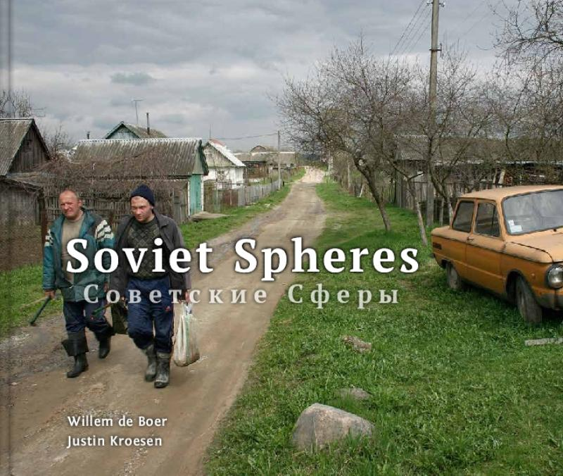 Soviet Spheres