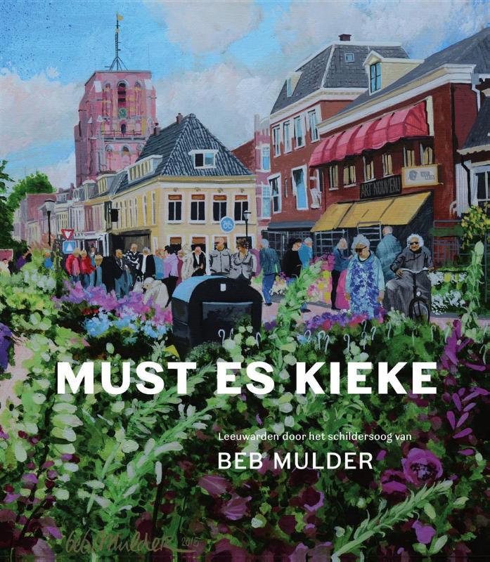 Must es kieke