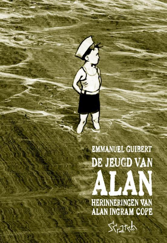 De jeugd van Alan