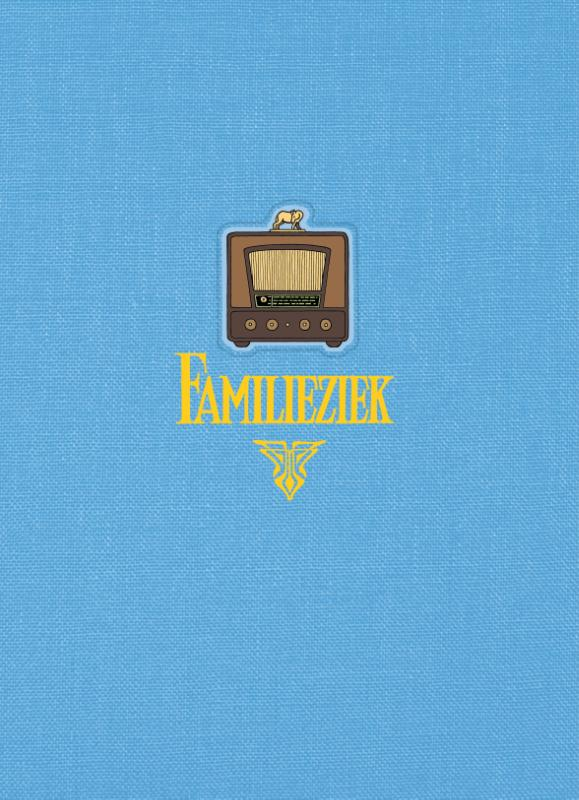 Familieziek (luxe-editie)