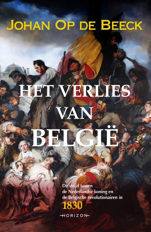 Het verlies van België