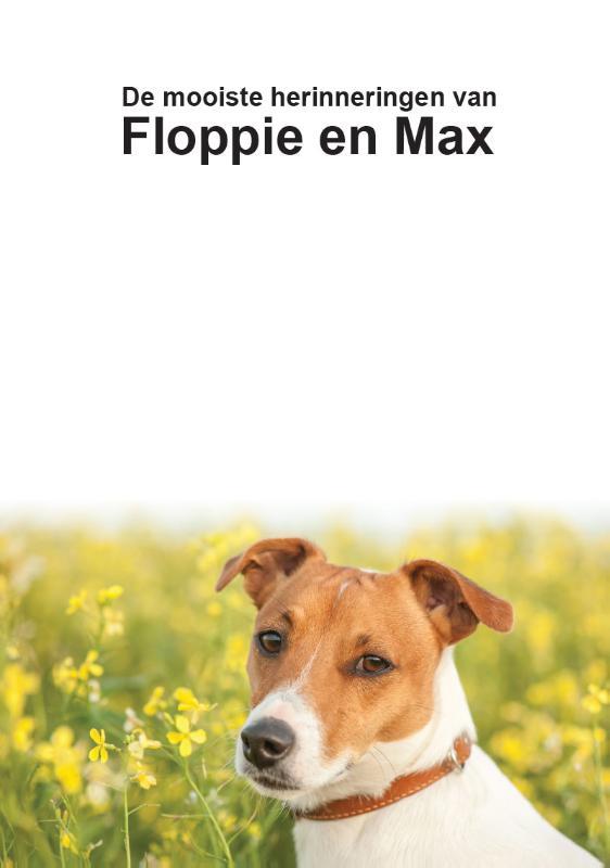 De mooiste herineringen van Floppie en Max