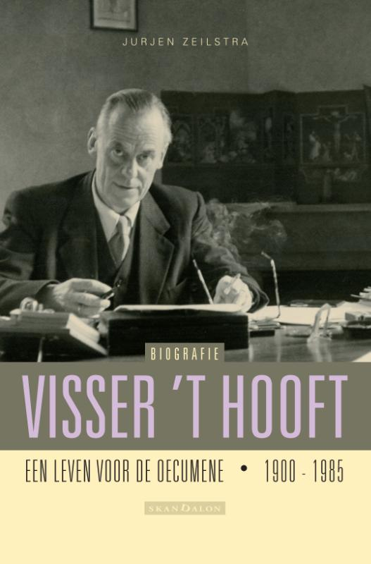 Visser 't Hooft (1900-1985)