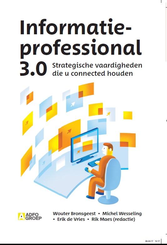 De Informatieprofessional 3.0
