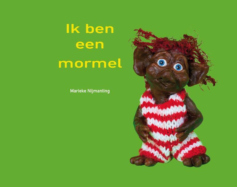 Mormels Ik ben een Mormel