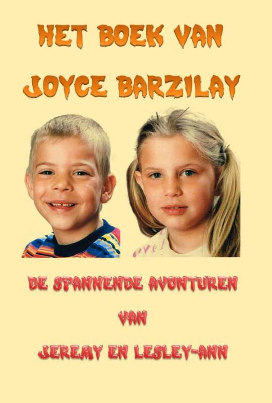 Het boek van Joyce Barzilay