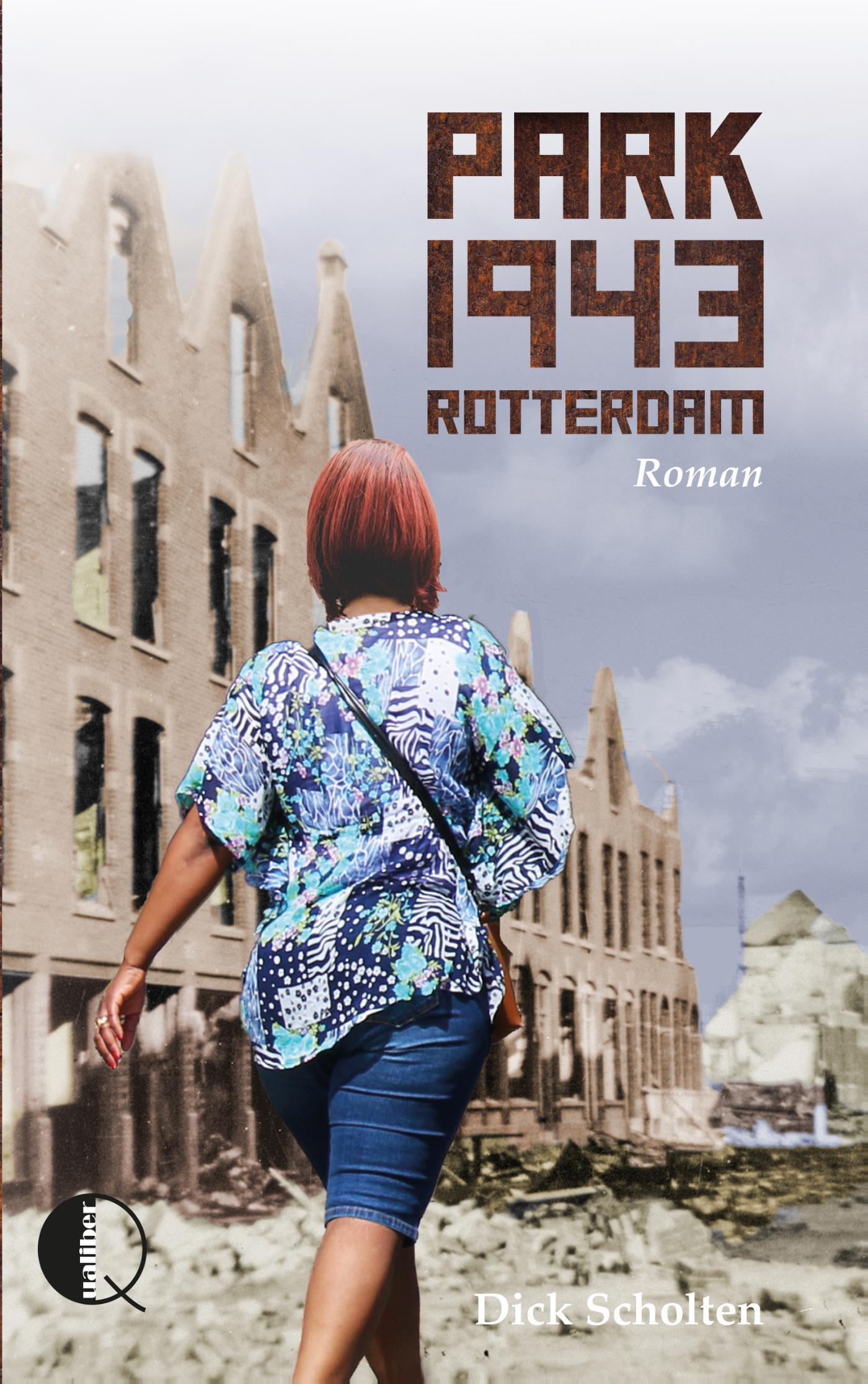 Park 1943 Rotterdam