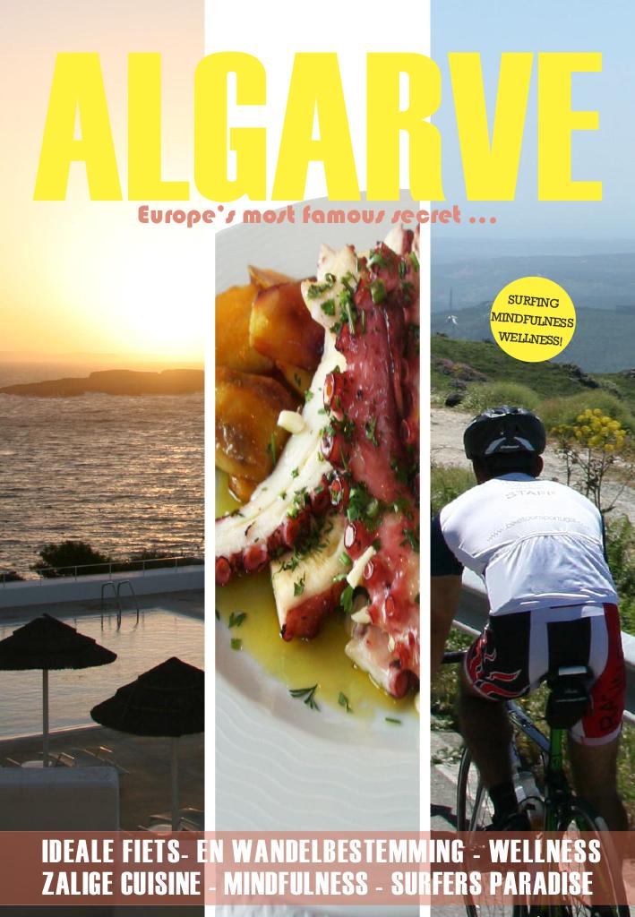 Algarve reisspecial