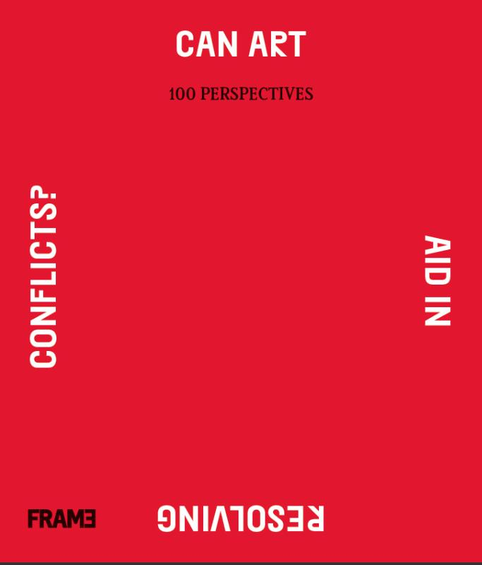 Can Art Aid in Resolving Conflicts?