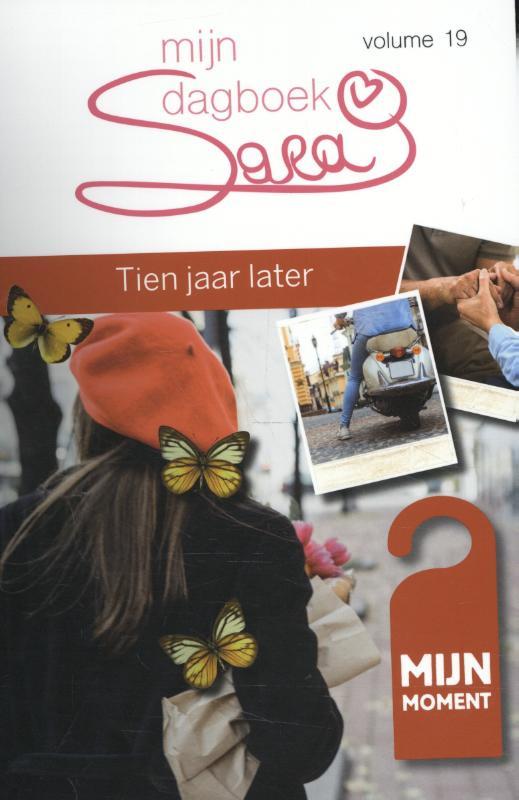 Sara - Tien jaar later (vol.19)