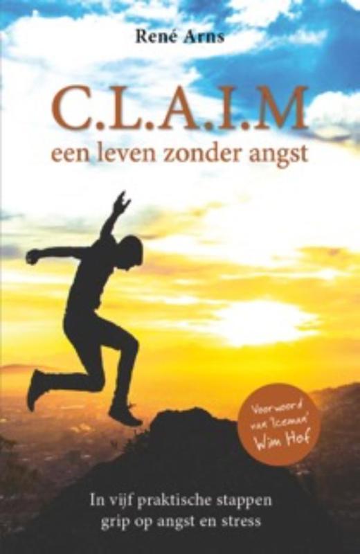 C.L.A.I.M. een leven zonder angst