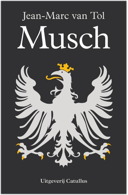 Musch (gebonden)