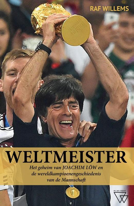 Weltmeister, het geheim van Joachim Löw