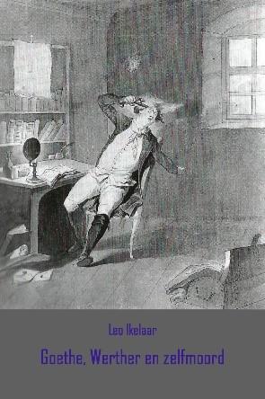 Goethe, Werther en zelfmoord