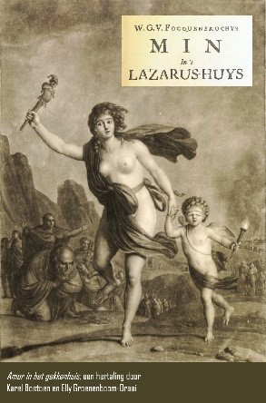 Min in 't Lazarus-huys