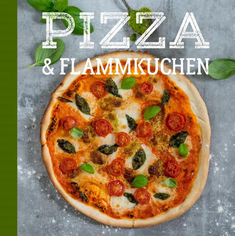 JANSEN*PIZZA & FLAMMKUCHEN