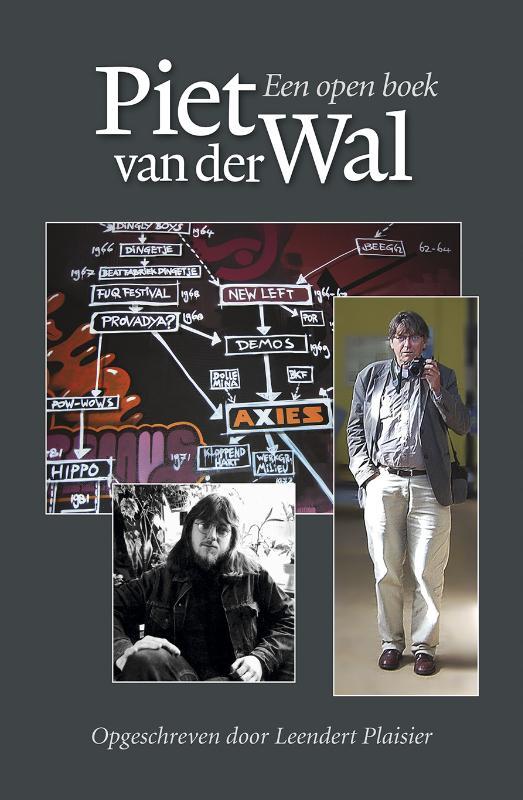 Piet van der Wal
