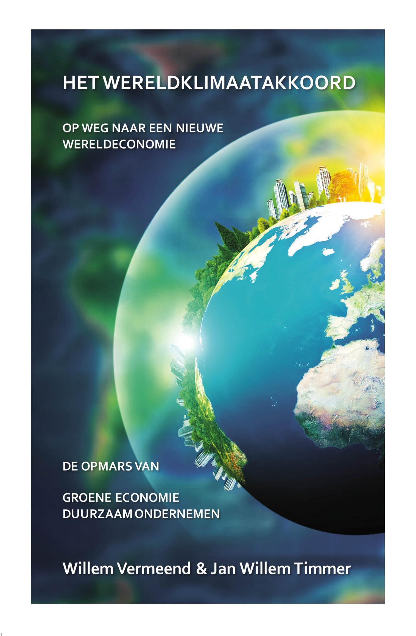 Het wereldklimaatakkoord