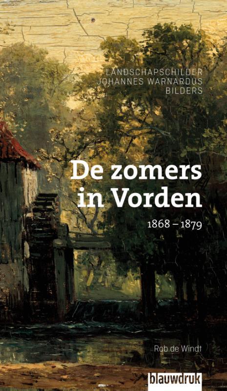 De zomers in Vorden 1868 – 1879