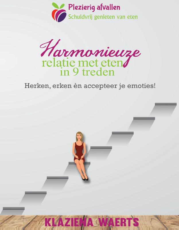 Harmonieuze relatie met eten in 9 treden