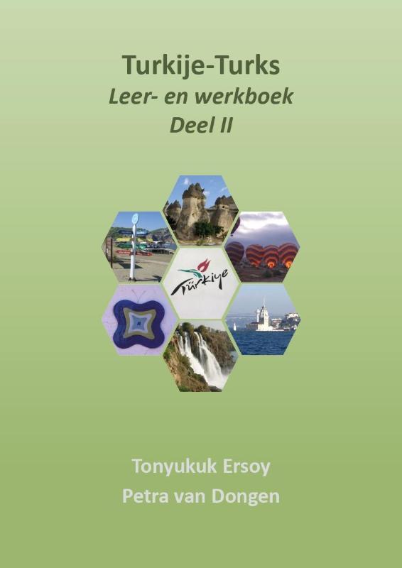 Turkije-Turks leer- en werkboek 2