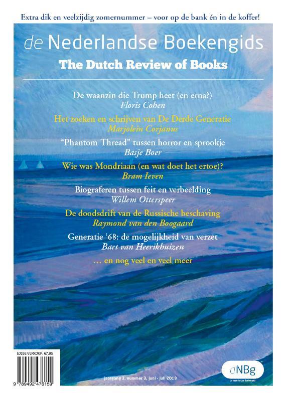 De Nederlandse Boekengids 2018-3