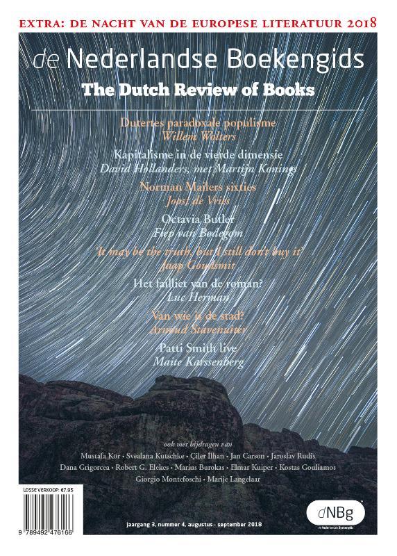 De Nederlandse Boekengids 2018-4