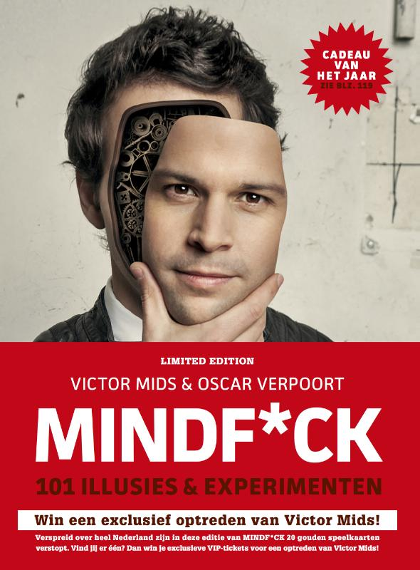 MINDF*CK - Limited Edition