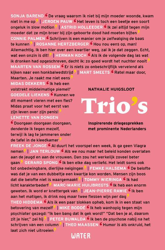 Trio's