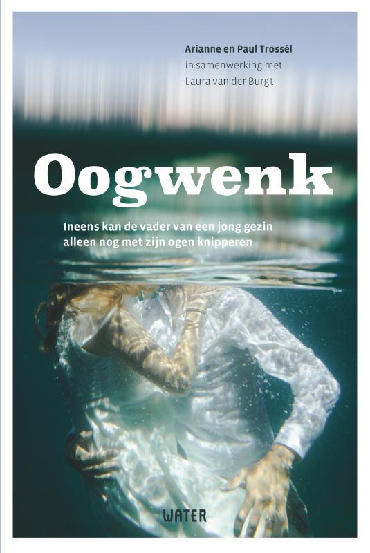Oogwenk