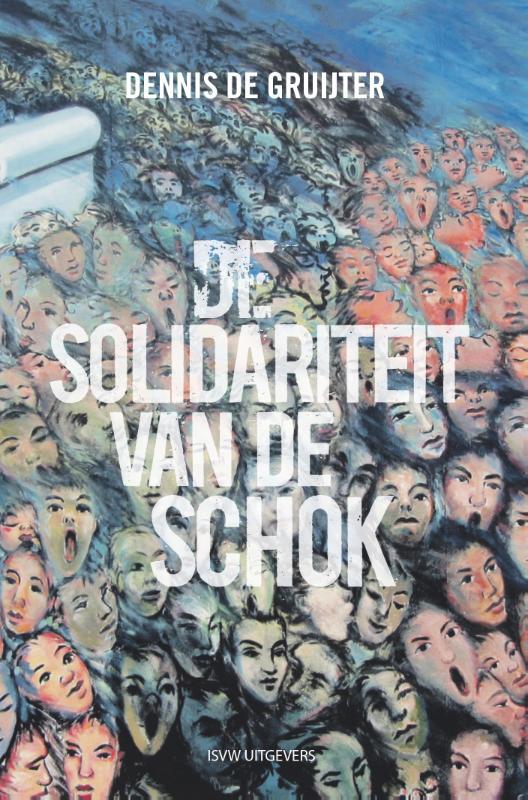 Solidariteit van de schok. Europa volgens Jan Patocka.