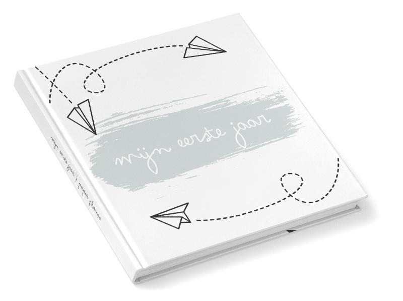 Mijn eerste jaar | paper planes