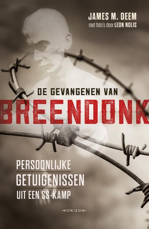 De gevangenen van Breendonk