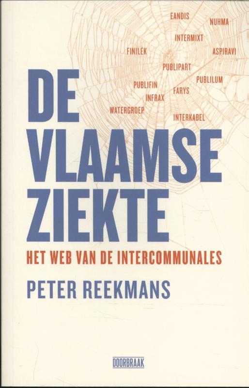 De Vlaamse ziekte