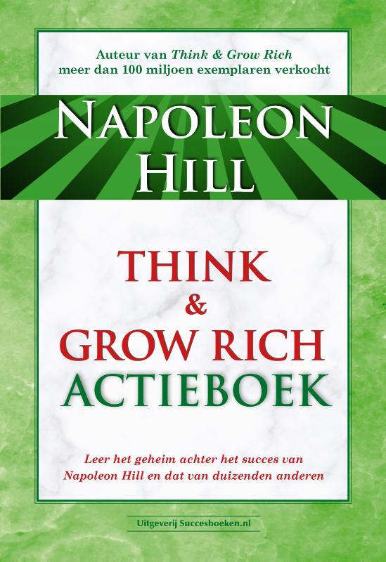grow rich napoleon hill pdf