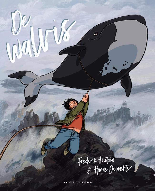 De walvis