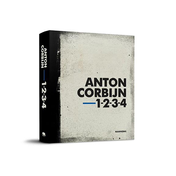 Anton Corbijn 1,2,3,4 new