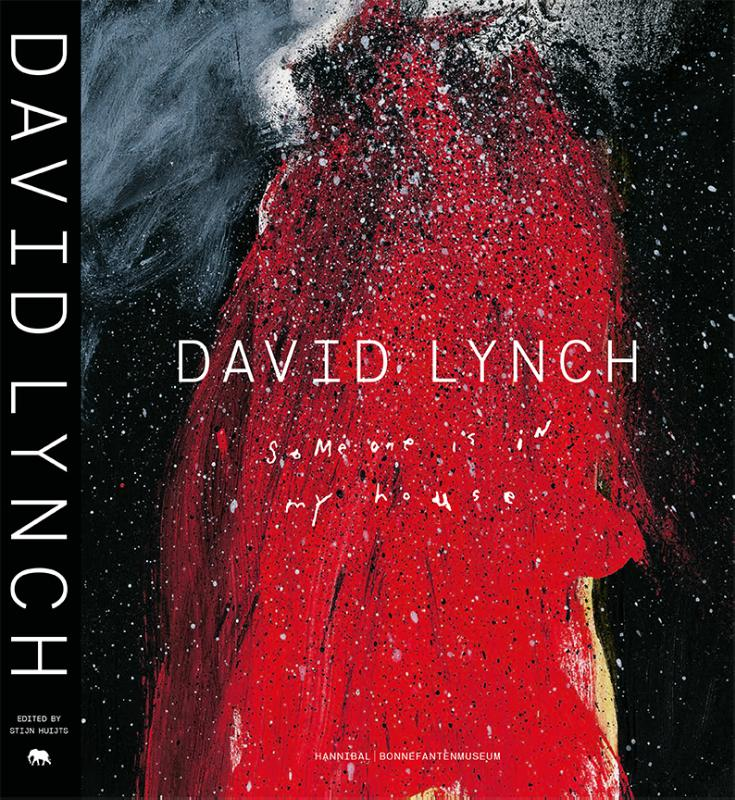 David Lynch, someone is in my house