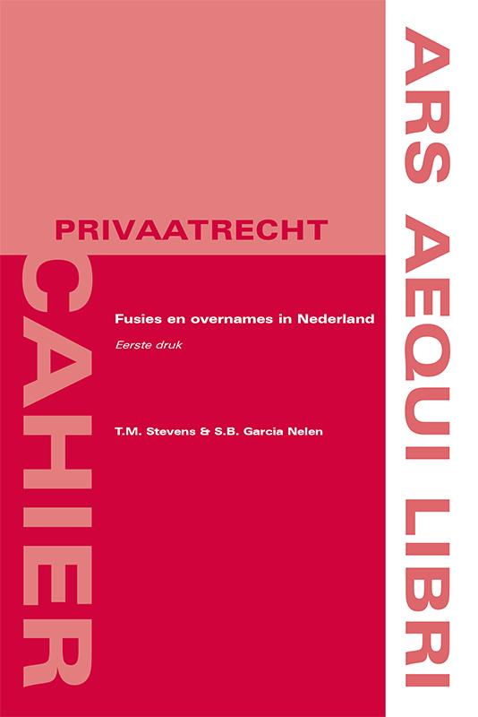 Ars Aequi Cahiers Privaatrecht