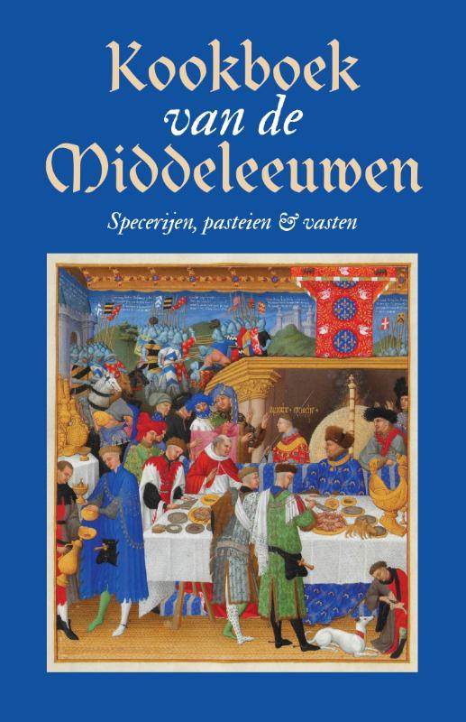 Kookboek van de Middeleeuwen