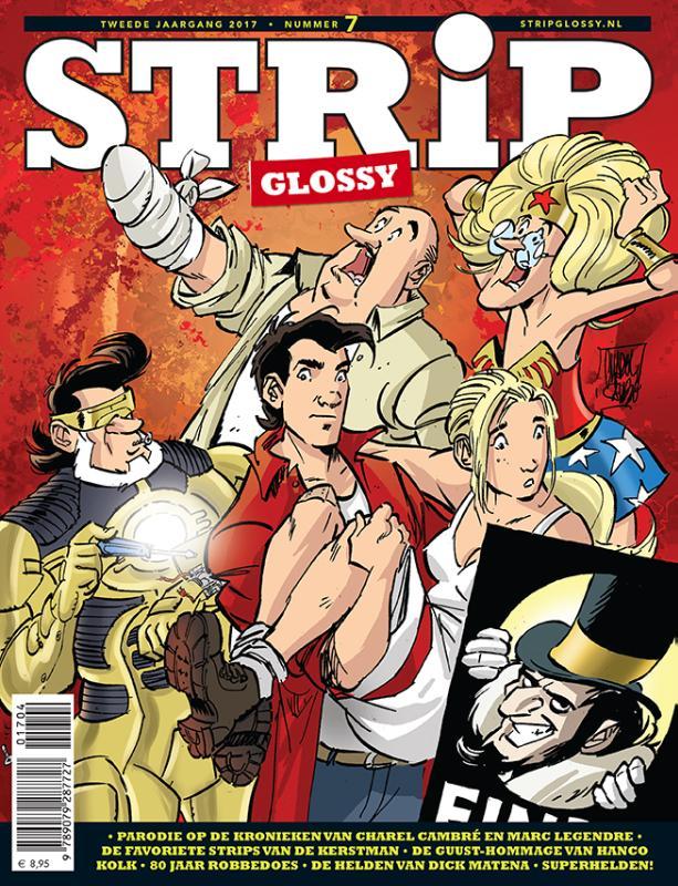 StripGlossy 7