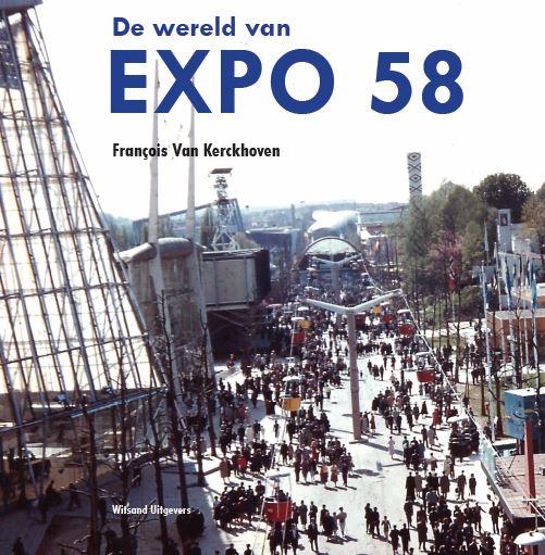 De wereld van Expo 58