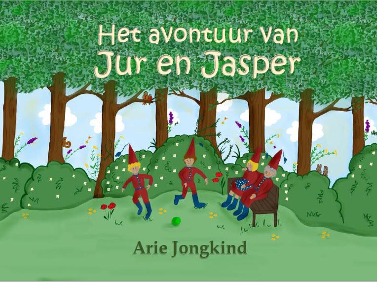 Het avontuur van Jur en Jasper