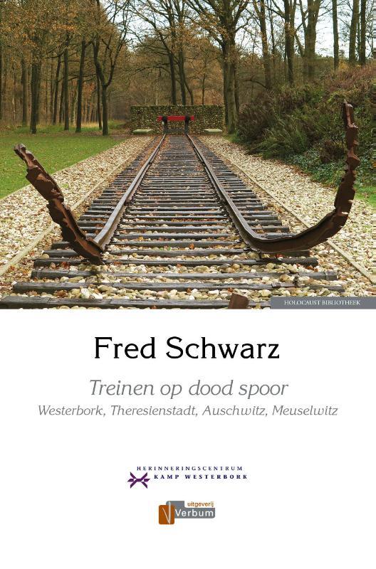Treinen op dood spoor
