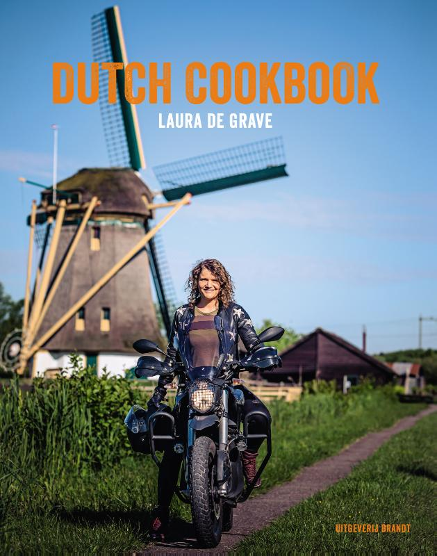 Dutch Cookbook