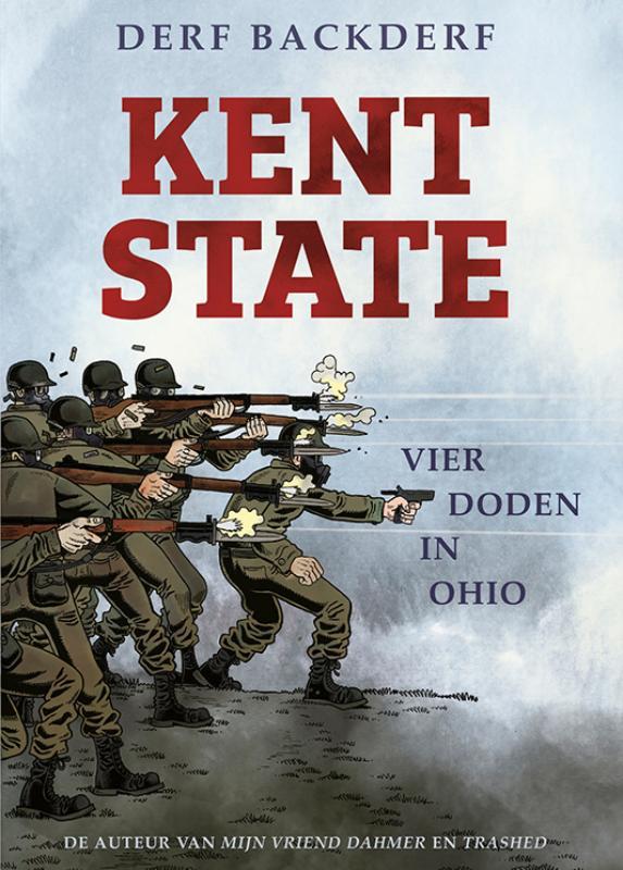 Kent State Ohio