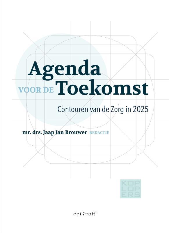Agenda voor de toekomst