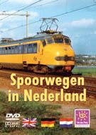Spoorwegen In Nederland Dvd